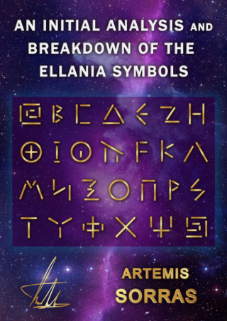 AN INITIAL ANALYSIS AND BREAKDOWN OF THE ELLANIA SYMBOLS