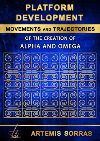 PLATFORM DEVELOPMENT: MOVEMENTS AND TRAJECTORIES OF THE CREATION OF ALPHA OMEGA αω